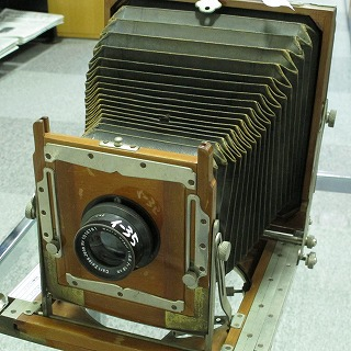 Prefabricated-camera-accordion-camera
