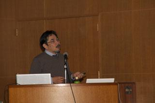 Ryohei Terauchi  (Iwate Biotechnology Research Center)