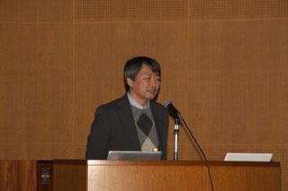 Takashi Shiina (Kyoto Prefectural University)