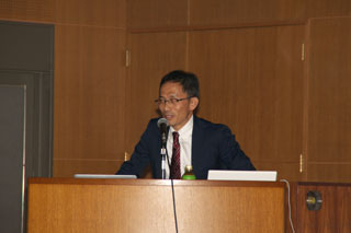 Wataru Sakamoto (IPSR, Okayama University)
