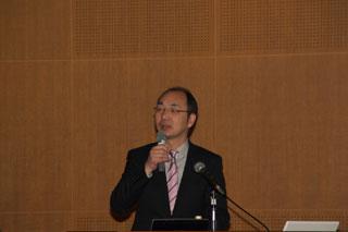 Jian Feng Ma (IPSR, Okayama University)