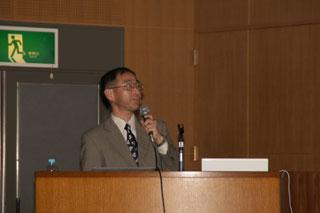 Hideshi Yasui (Kyushu University)