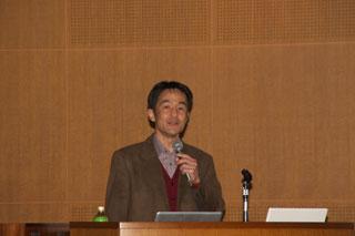 Kenji Matsui (Yamaguchi University)