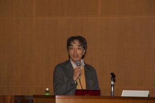 Takeo Harada (Hirosaki University)