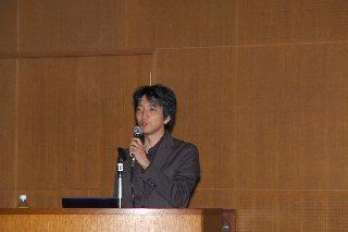 「2つの大規模データ:気象とトランスクリプトームをあわせて考える」  永野 惇 博士 JSTさきがけ/京都大学 生態学研究センター さきがけ研究員