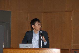 「ゲノムワイドなSNP情報を活用した 新しいイネ育種法の開発に向けて」  山本敏央 博士  農業生物研究所 イネゲノム育種研究ユニット ユニット長